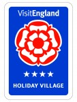 Visit England Holiday Village 4 Stars