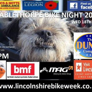 Mablethorpe Bike Night 2018