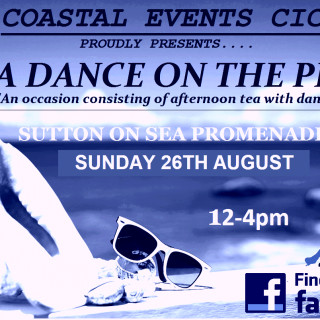 A Tea Dance on the Prom 4