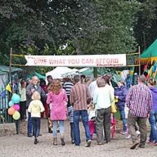 Alford Spring Bank Holiday Weekend Craft Market