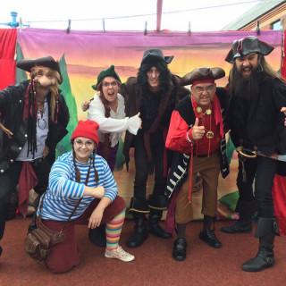 Pirate College