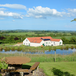 Greetham Retreat Holiday Cottages