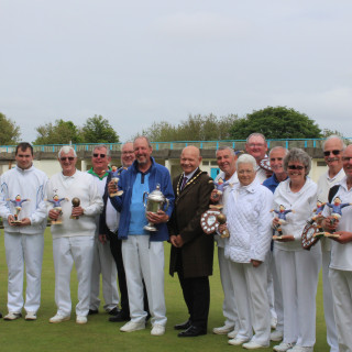 Bowls Tournaments
