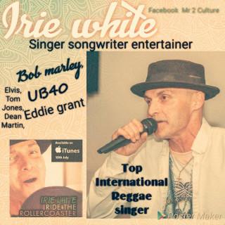 Irie White