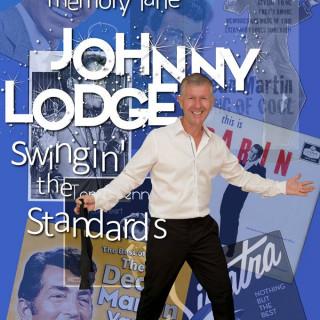 Johnny Lodge