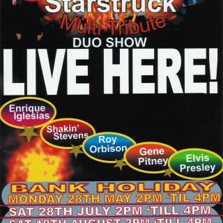 STAR STRUCK