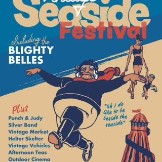 Vintage Seaside Festival