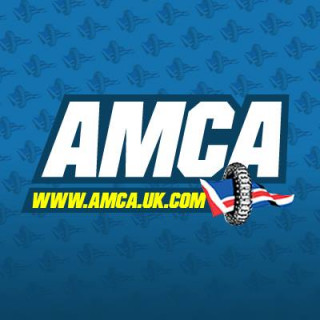 AMCA Beach Race
