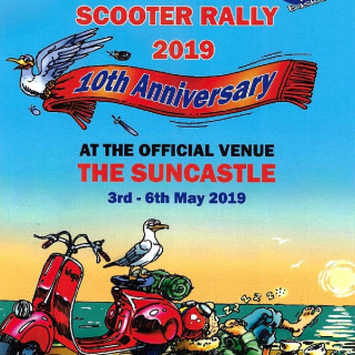 Scooter Rally 2019