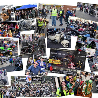 Mablethorpe Bike Night 2019 (On Tour)