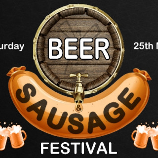Batemans Brewery Beer and Sausage Festival