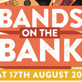 Batemans Visitors Centre Bands on the Bank