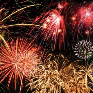 Batemans Visitors Centre Fireworks Display and Bonfire Night