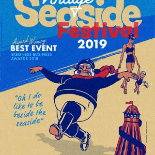 Vintage Seaside Festival 2019