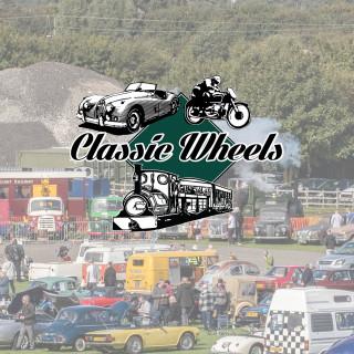 Classic Wheels 2019