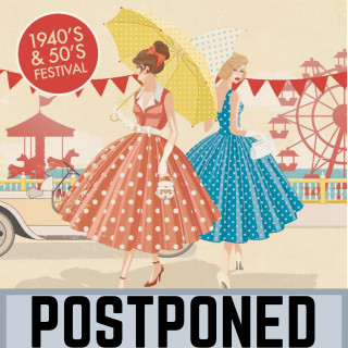 Vintage-On-Sea - POSTPONED