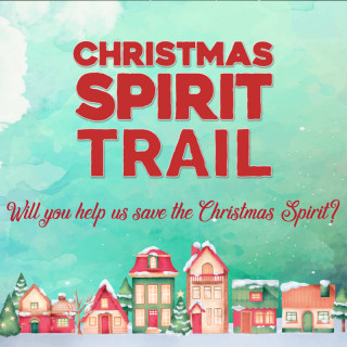 Christmas Spirits Trail