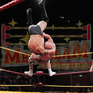 Megaslam Wrestling
