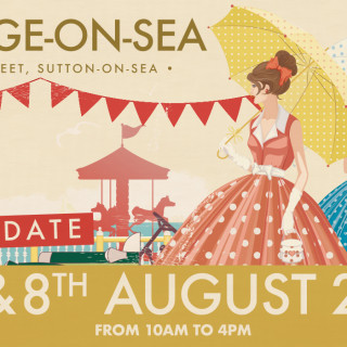 VINTAGE-ON-SEA is back!! 7th & 8th August 2021!