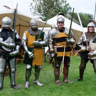 Medieval Weekend- 28th - 30th August